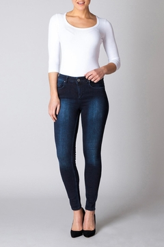 Yest Slimming Denim Jeans - Product List Image