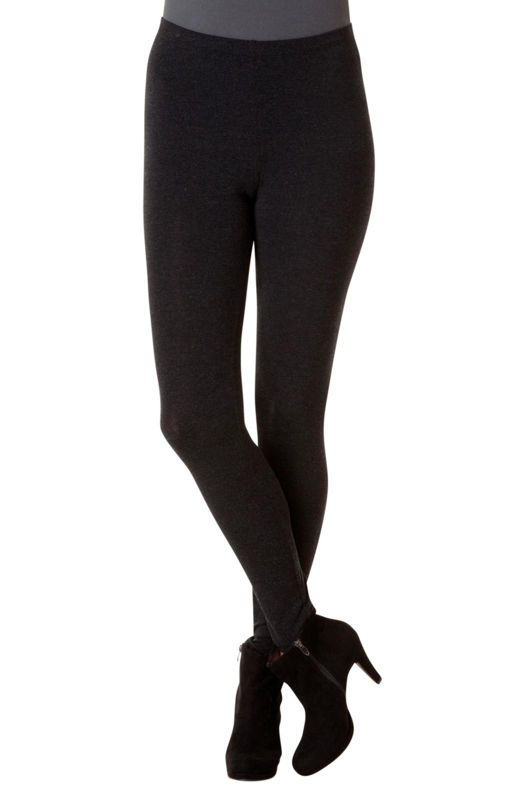 Yest Soft Leggings - Main Image