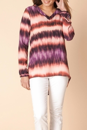 Yest Stripe Autumn Shirt - Product Mini Image