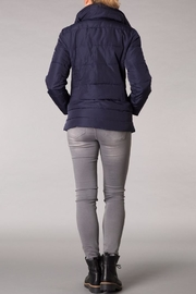Yest Stylish Padded Outerwear - Front full body
