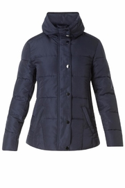 Yest Stylish Padded Outerwear - Side cropped