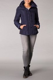 Yest Stylish Padded Outerwear - Front cropped