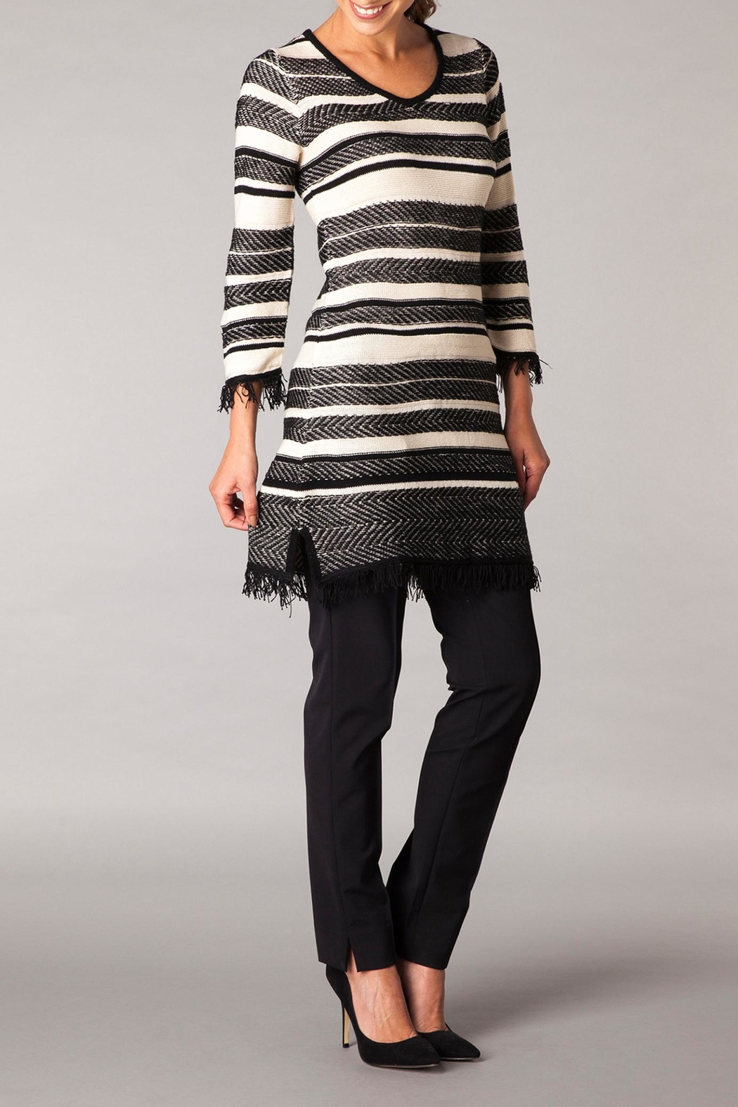 Yest Sweater Tunic Dress from Kentucky by Boutique218 — Shoptiques