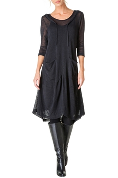 Yest Swing Knit Dress - Product List Image