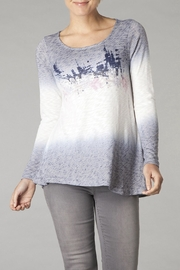 Yest Swing Top - Front cropped