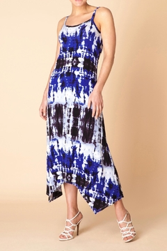 Shoptiques Product: Tie Dye Dress