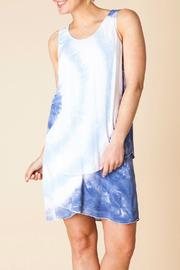 Yest Tie Dye Dress - Product Mini Image