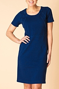 Shoptiques Product: Ultimate Denim Dress