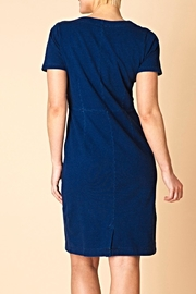 Yest Ultimate Denim Dress - Front full body