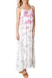 Yest Watercolor Splash Dress - Product Mini Image
