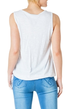 Yest Aimy Sleeveless Top - Alternate List Image