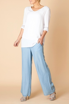 Shoptiques Product: Wide Leg Pant