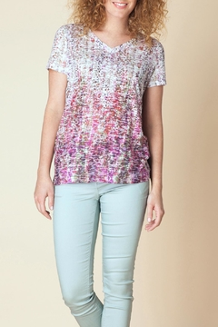 Shoptiques Product: Wildflowers T-Shirt