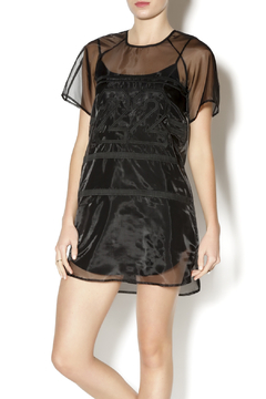 Finders Keepers Yesterday Dress - Product List Image