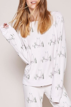 All Things Fabulous Yeti Cozy Jumper - Product List Image
