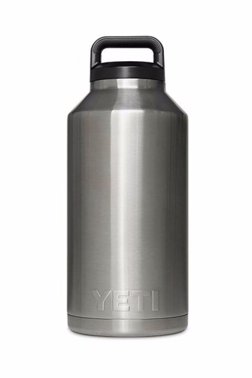 YETI Coolers Stainless Steel Bottle from Alabama by ...