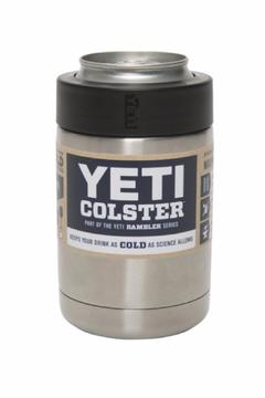 YETI Coolers Stainless Steel Coozie - Product List Image