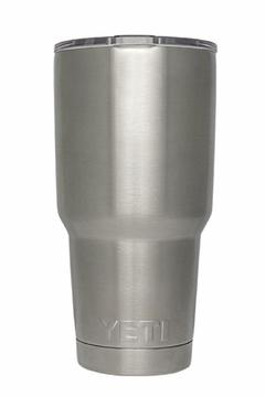 Shoptiques Product: Stainless Steel Tumbler