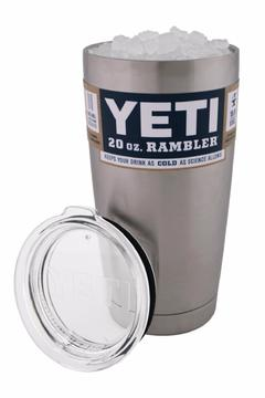 YETI Coolers Stainless Steel Tumbler - Product List Image