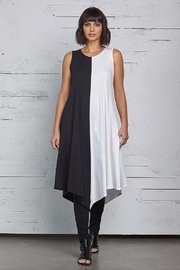 Planet Yin Yang Dress - Product Mini Image