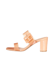 Chinese Laundry Yippy Heeled Sandal - Front cropped