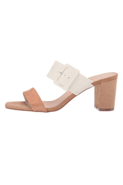 Chinese Laundry Yippy Heeled Sandal - Product List Image
