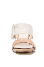 Chinese Laundry Yippy Slide Sandal - Front full body