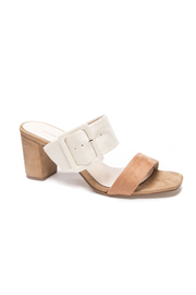Chinese Laundry Yippy Slide Sandal - Front cropped