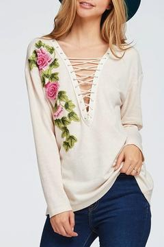 Yipsy Deep V Top - Product List Image