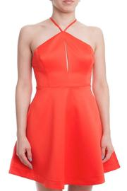Yipsy Fit Flare Dress - Front cropped