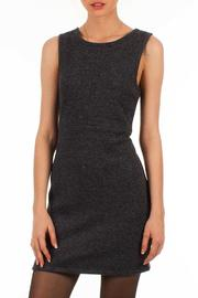 Yipsy Fitted Knit Dress - Product Mini Image