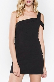 Yipsy One Shoulder Dress - Product Mini Image