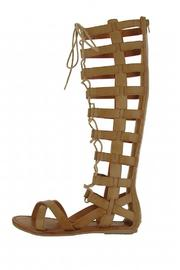 Yipsy Tall Gladiator Sandals - Product Mini Image