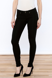YMI Black Skinny Jeans - Product Mini Image