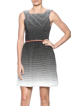 Yoana Baraschi Ombre Tennis Dress - Product List Image