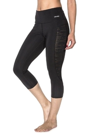 Onzie Yoga Capri Leggings - Product Mini Image