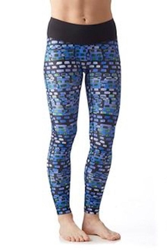 PrismSport Yoga Fitness Leggings - Alternate List Image