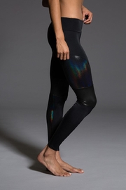 Onzie Yoga Graphic Leggings - Product Mini Image