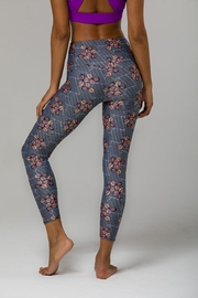 Onzie Yoga High Capris - Product Mini Image