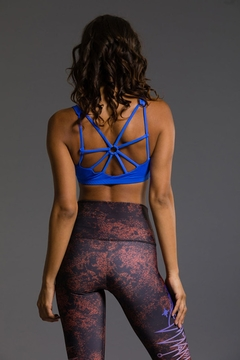 Onzie Yoga Infinity Bra - Alternate List Image