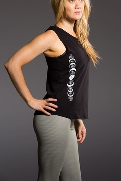 Onzie Yoga Nama Tank - Alternate List Image