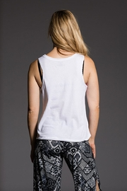 Onzie Yoga Nama Tank - Front cropped