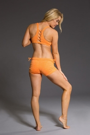 Onzie Yoga String Shorts - Product Mini Image