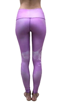 Teeki Yoga  Leggings - Alternate List Image