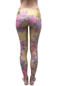 Shoptiques Product: Yoga Teeki Leggings