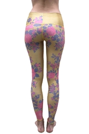 Teeki Yoga  Leggings - Product Mini Image