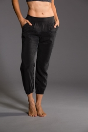 Onzie Yoga Woven Pant - Product Mini Image