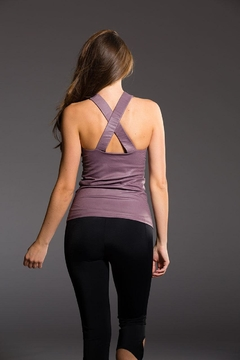 Onzie Yoga X Top - Product List Image