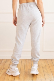 Yoga Jeans Cotton Jogger - Side cropped