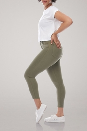 Yoga Jeans Desert Road Stretch Jeans - Product Mini Image
